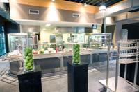 Les ateliers du saupont province de luxembourg belgique for Atelier cuisine luxembourg